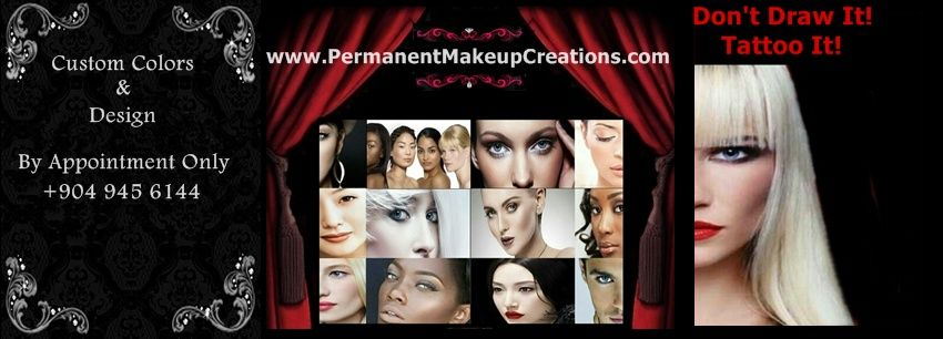 Permanent Makeup Creations located in Baltimore, MD   Permanent