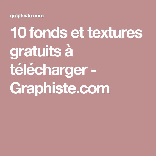 10 fonds et textures gratuits à télécharger - Graphiste.com
