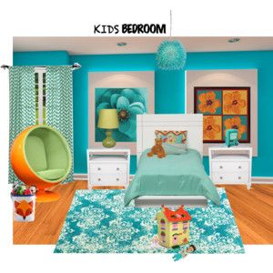 Contest: Kid's Bedroom