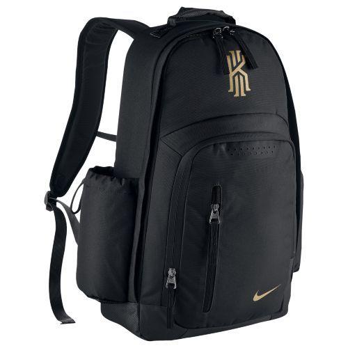talento Respeto a ti mismo escolta  Nike Kyrie Backpack | Black backpack, Basketball backpack, Backpacks