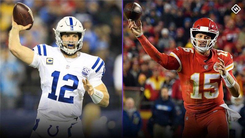 Divisional round picks fantasy football fantasy