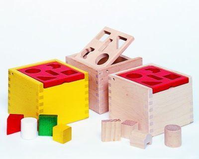 Jukka Askare - Finnish wood toy, traditional