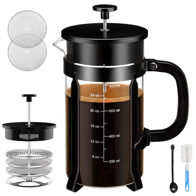 Top 10 Best French Press Coffee Maker In 2020 Reviews With Images Best French Press Coffee French Press Coffee Maker French Press Coffee