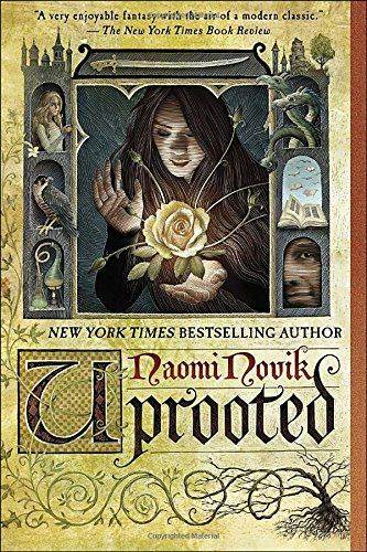 http://amzn.to/2jRpNtK #uprooted #naominovik #book #books #read #reading #booklove #booklover #booknerd #booksofinstagram #instabook #bookstagram #goodreads #bibliophile @matteristbooks