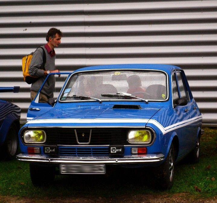 renault 12 gordini gordini renault voiture en voiture. Black Bedroom Furniture Sets. Home Design Ideas