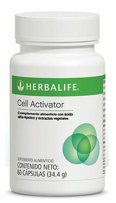 Bienestar de VidaRD   Cell Activator
