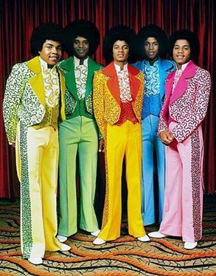 the Jackson Five Black and Proud Pinterest Jackson and Guitars