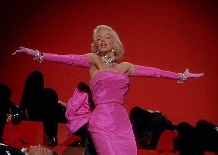 101 Iconic Movie Dresses: Marilyn Monroe - CosmopolitanUK