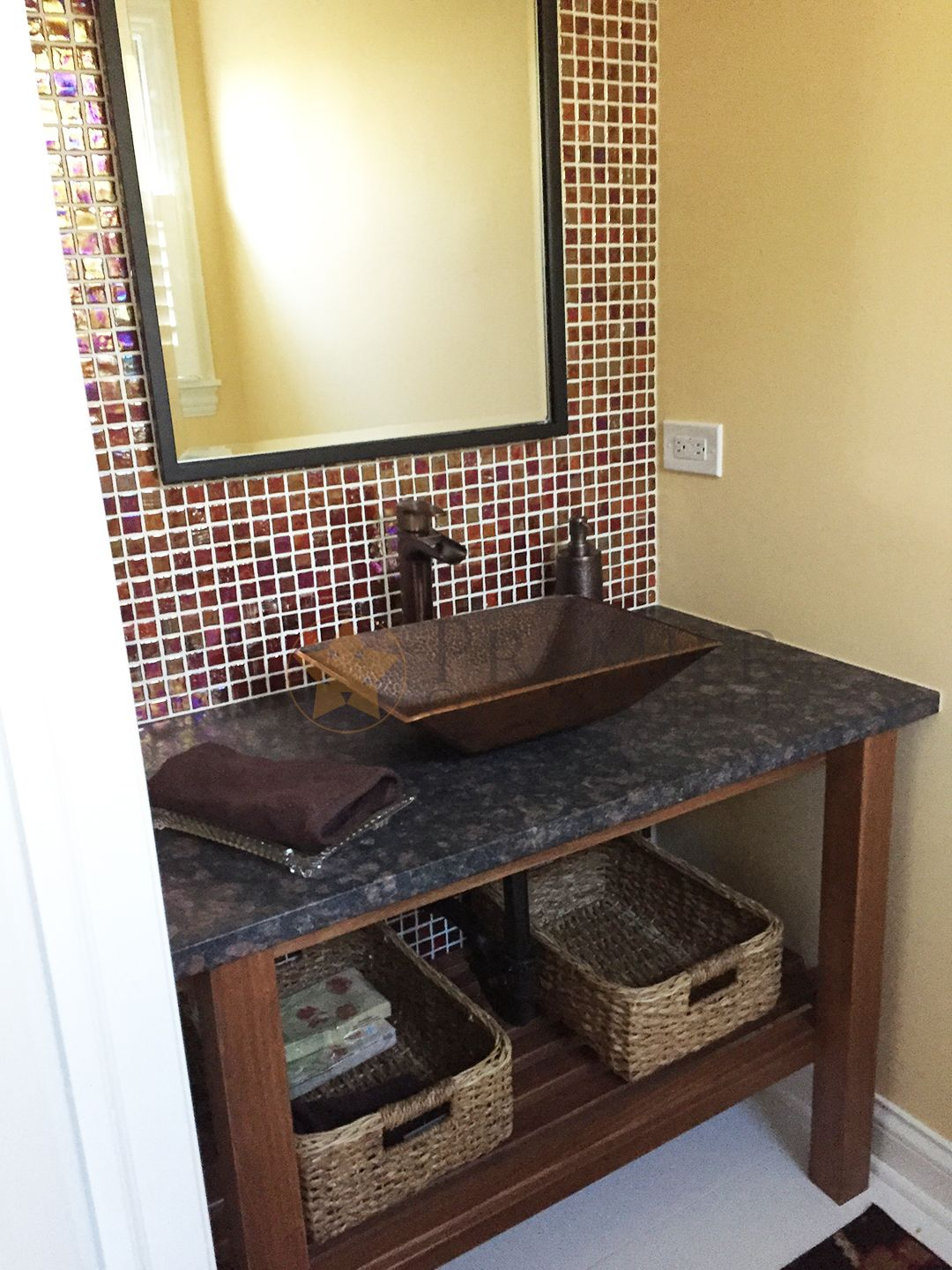 sink premier copper products