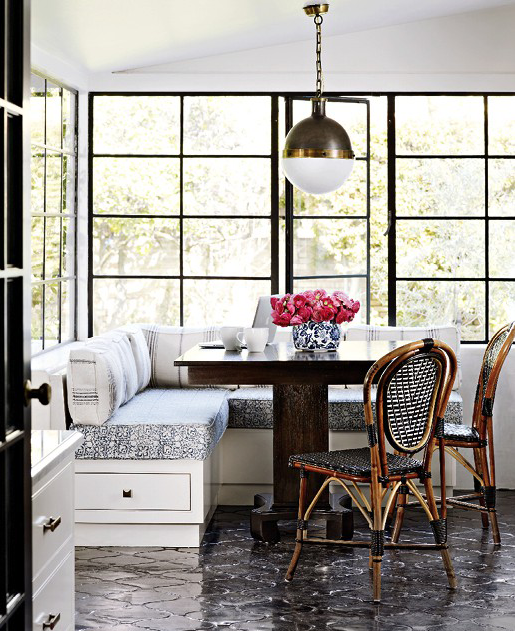 Love This French Cafe Bistro Chairs Dream Home