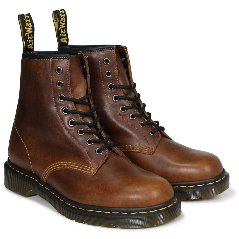 Orleans Butterscotch Leather Boot Shoes