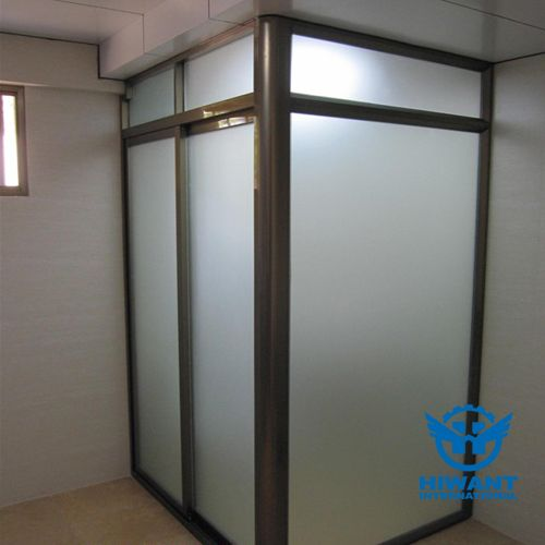Home Aluminium Windows And Doors Partition Wall Windows And Doors