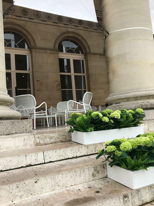Fauteuil de jardin WEEK-END - Livraison offerte - Petite ...