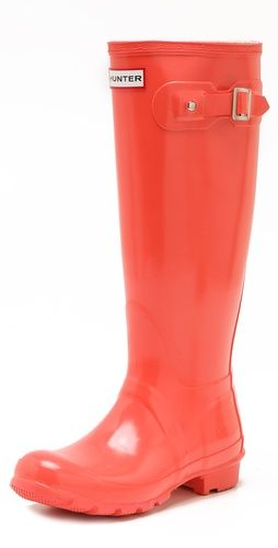 17 Best images about HUNTER BOOTS! on Pinterest | Lily aldridge ...