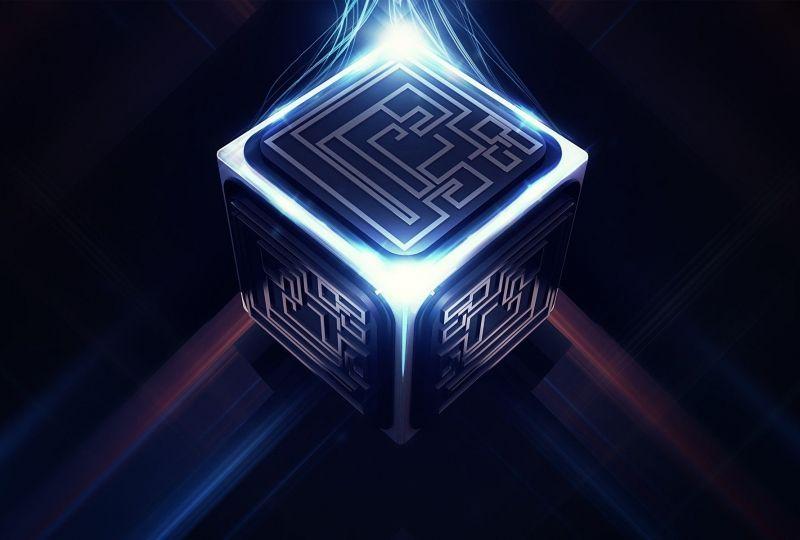 #Artistic #Cube #downloads #free #Grab #Wallpaper