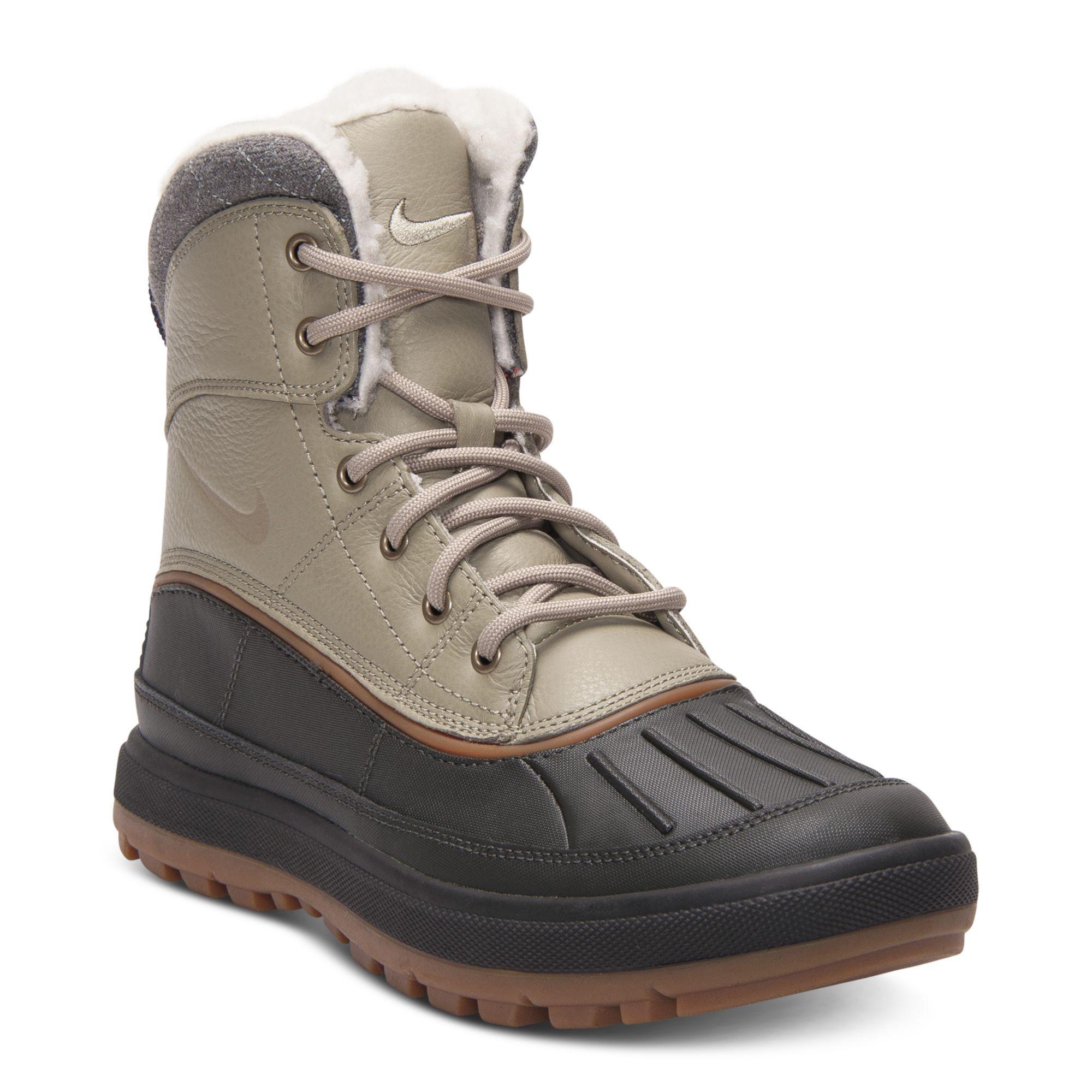 nike acg woodside boots 2013 nike woodside boots for men