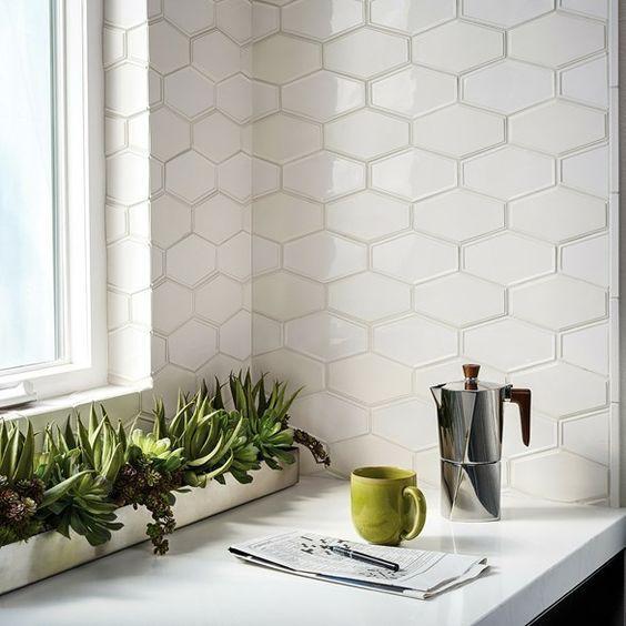 Beautiful Kitchen Backsplash Ideas ROOMS Pinterest Tiles
