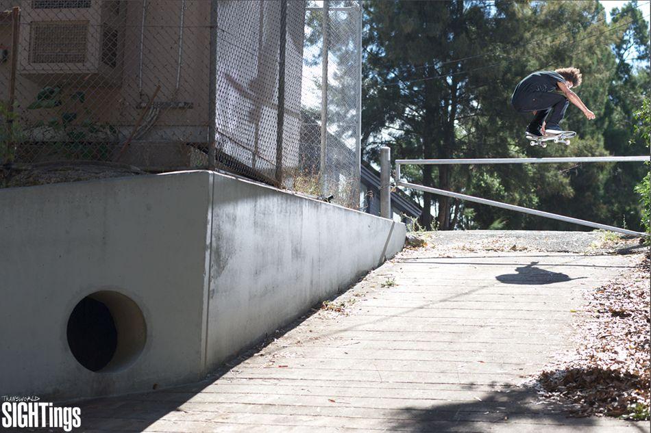Free Skateboard Magazine shared a link. - facebook.com