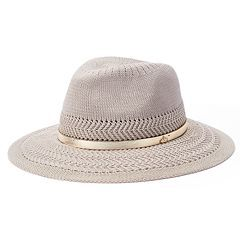 Women s Juicy Couture Life s Juicy Panama Hat Panama Hat c62d801924e