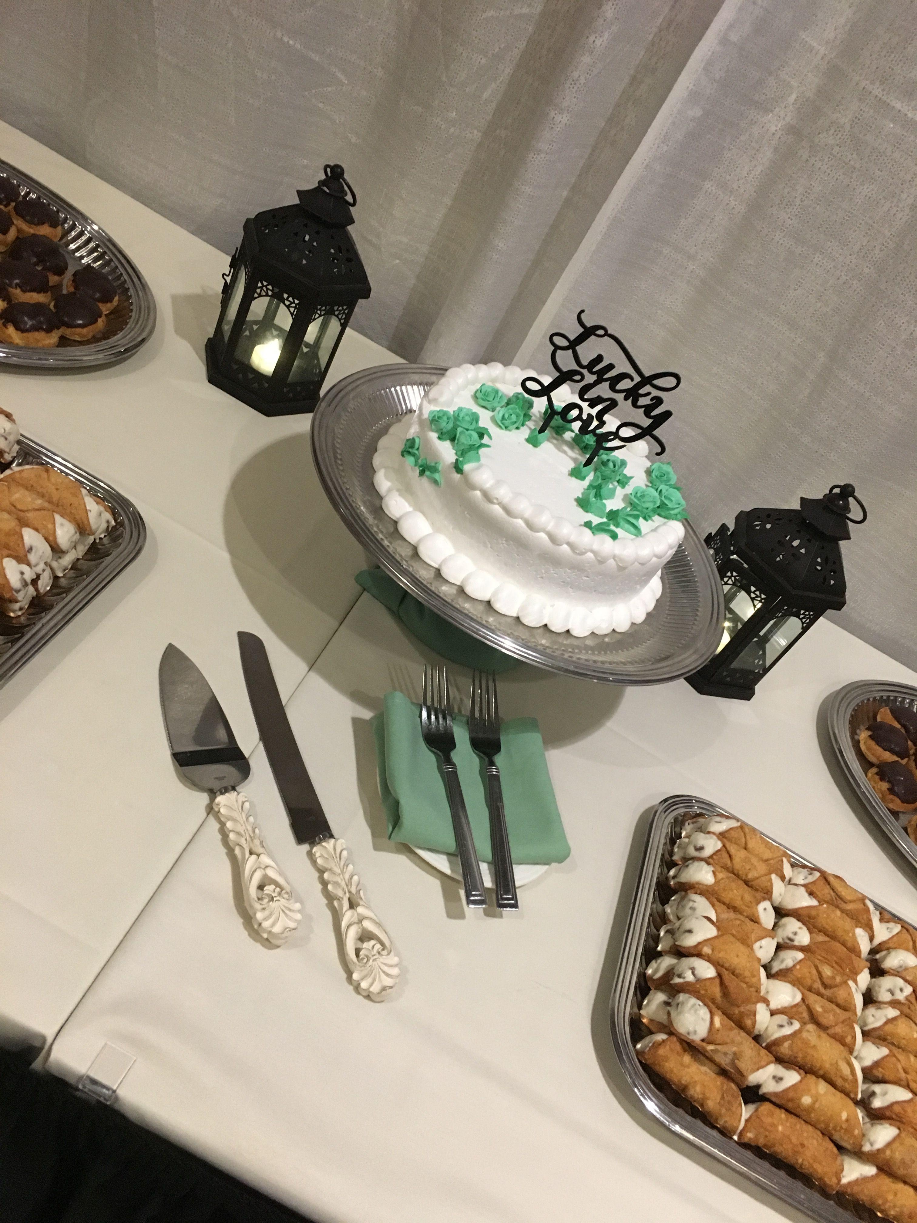 Vernondownsweddings Cutcake