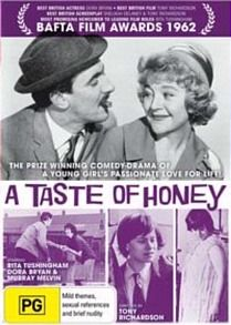 Tony Richardson directed the first production of the play. Author Shelagh Delaney with an assist from Richardson wrote the screenplay.