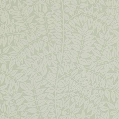 William Morris Co Branch Wallpaper Sageproduct Code 210375