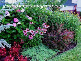 Garden Sense: Garden Design II - Design Strategies for Creating a Concept