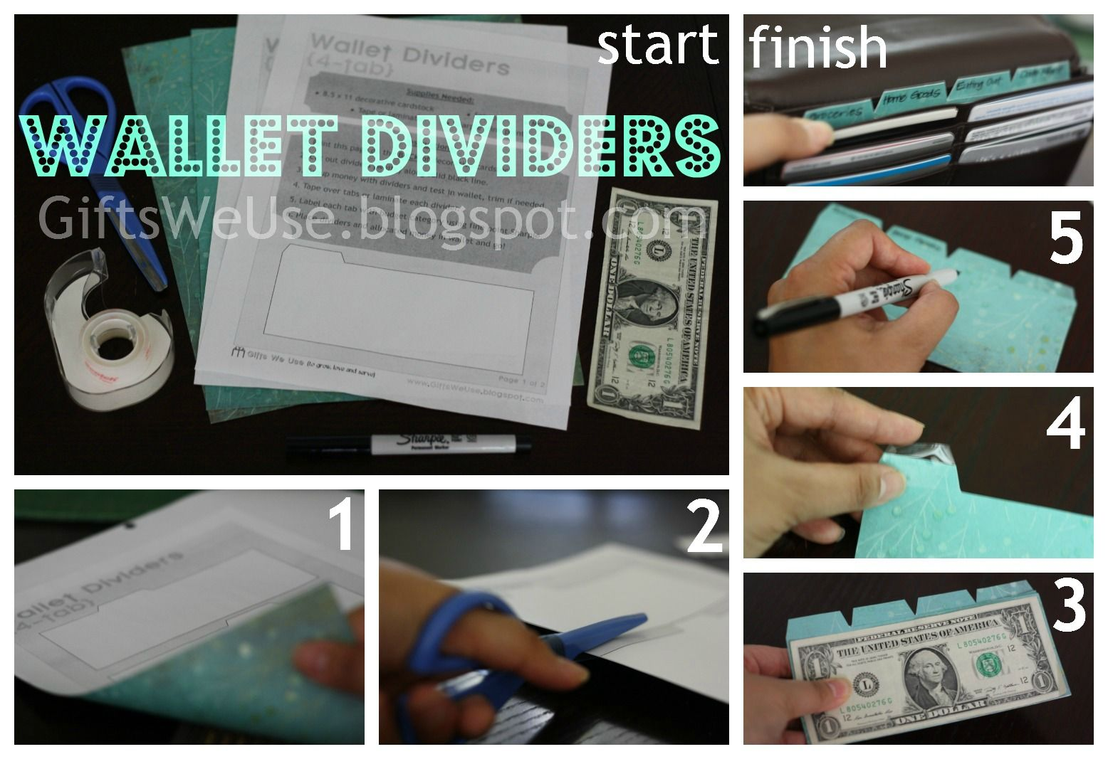 Tired Of Cash Envelopes Cramming Your Wallet Try These