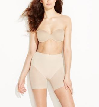 4491dc3959 Miraclesuit Sexy Sheer Extra Firm Control Rear Lifting Boyshort