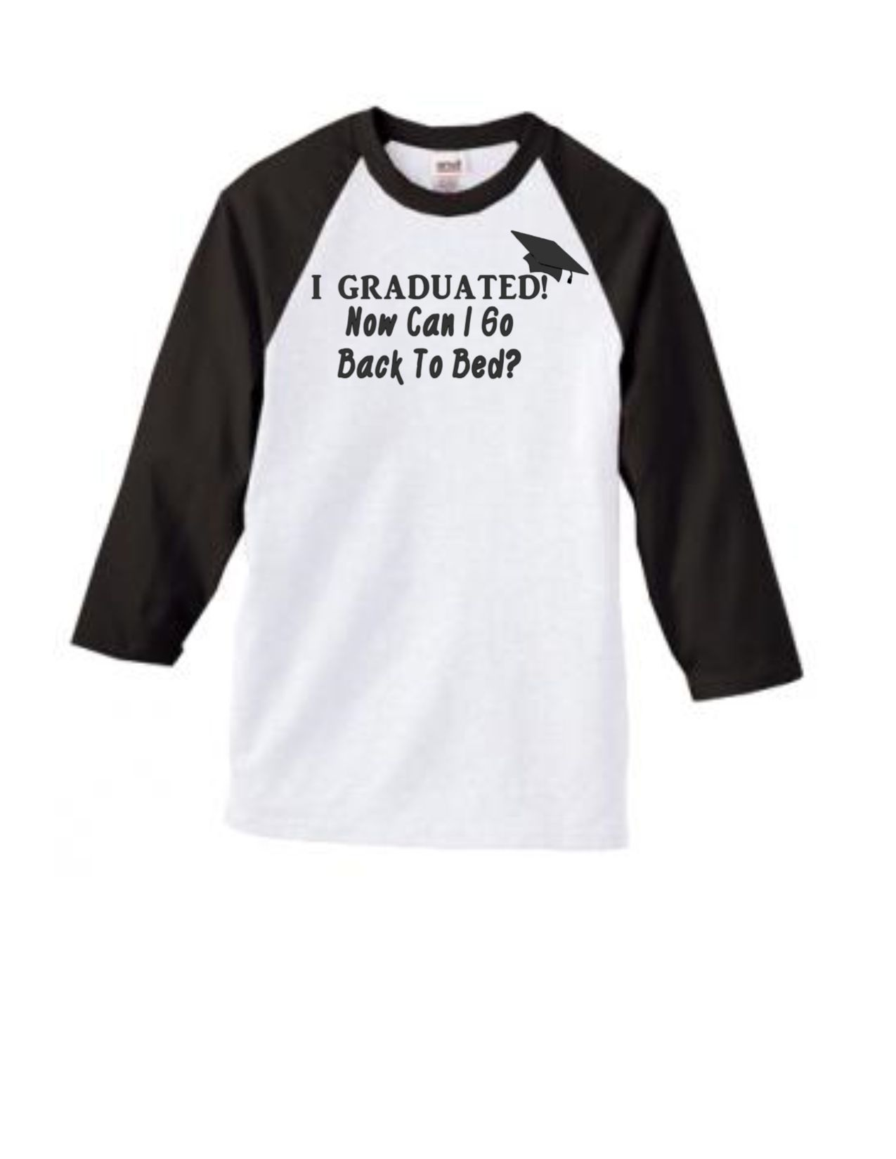 8fbdee7c5 What is more appropriate for a High School Senior...can I go back to bed,  too! This is the PREFECT gift for that High School Senior guy that you just  don't ...