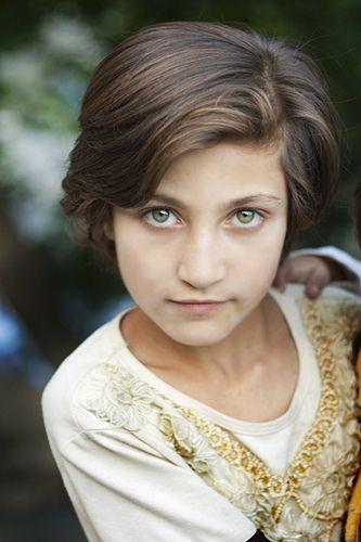 Indo Aryans, Hunza Pakistan
