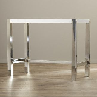 Wade Logan Brookhaven Dining Table