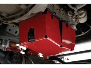 Rancho Rockgear Oil Pan Protection Jeep Jeep Parts Jeep Wrangler
