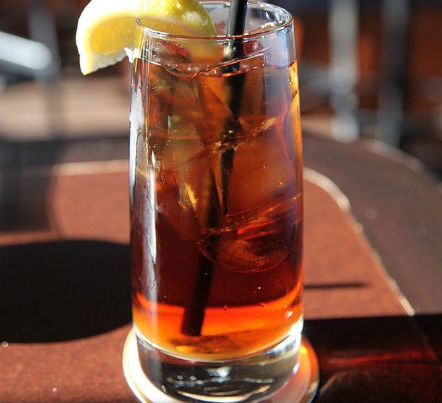 Es Teh Manis Iced Tea Iced Tea Recipes Iced Tea Cocktails
