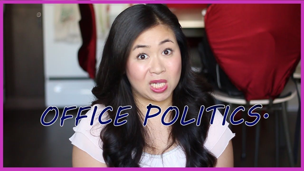#ThatProductionLife Week 4. Watch as I discuss navigating office politics in the wonderful world of the entertainment industry. Yikes!