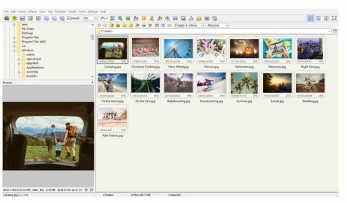 7 Best Windows 10 Photo Viewer App Alternatives 2019 Free Download Best Windows Photo Viewer Photo Apps