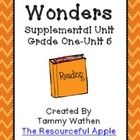 Wonders Supplemental Unit {Grade 1-Unit 5} includes supplemental materials for Unit 5- lessons 1 to 5. The materials include the following:  Essent...