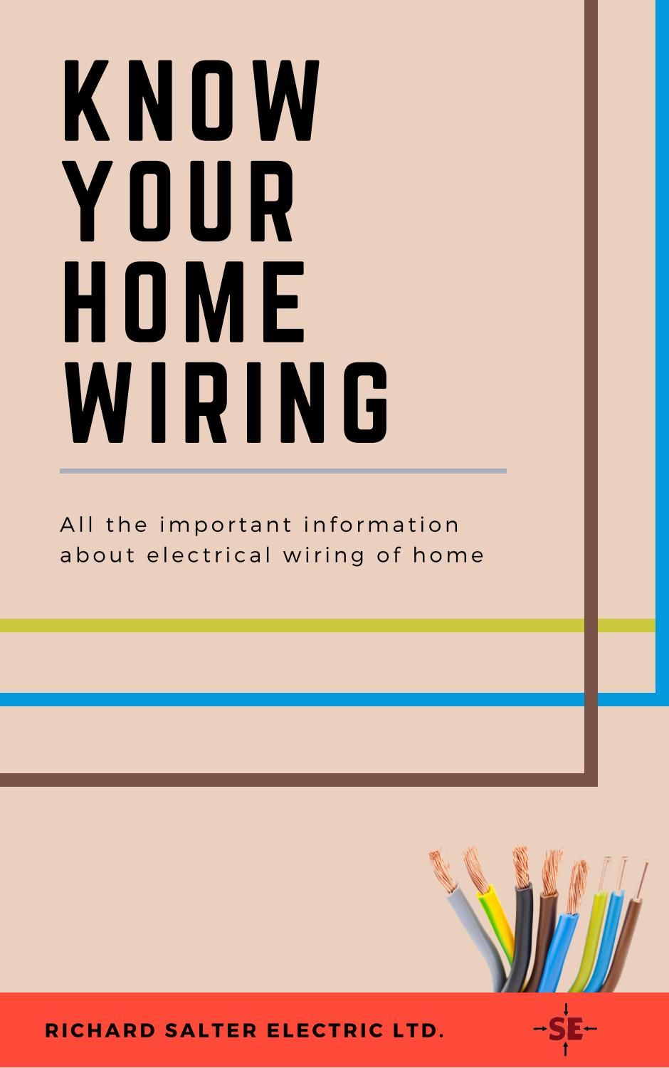 medium resolution of understanding the electrical wiring of your home is like understanding your home here is a complete guide to knowing your home wiring