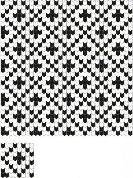 Photo of 56 Ideen Strickkarten Muster Fair Isles Häkeln