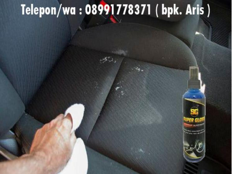 Cairan Pembersih Plafon Mobil Innova 08991778371