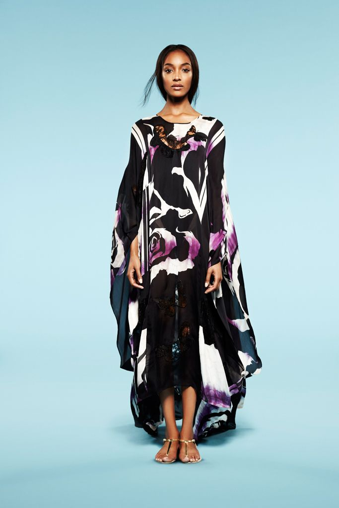 Emilio Pucci Resort 2013 Collection Slideshow On Style Com Fashion Fashion Spot Fashion Show