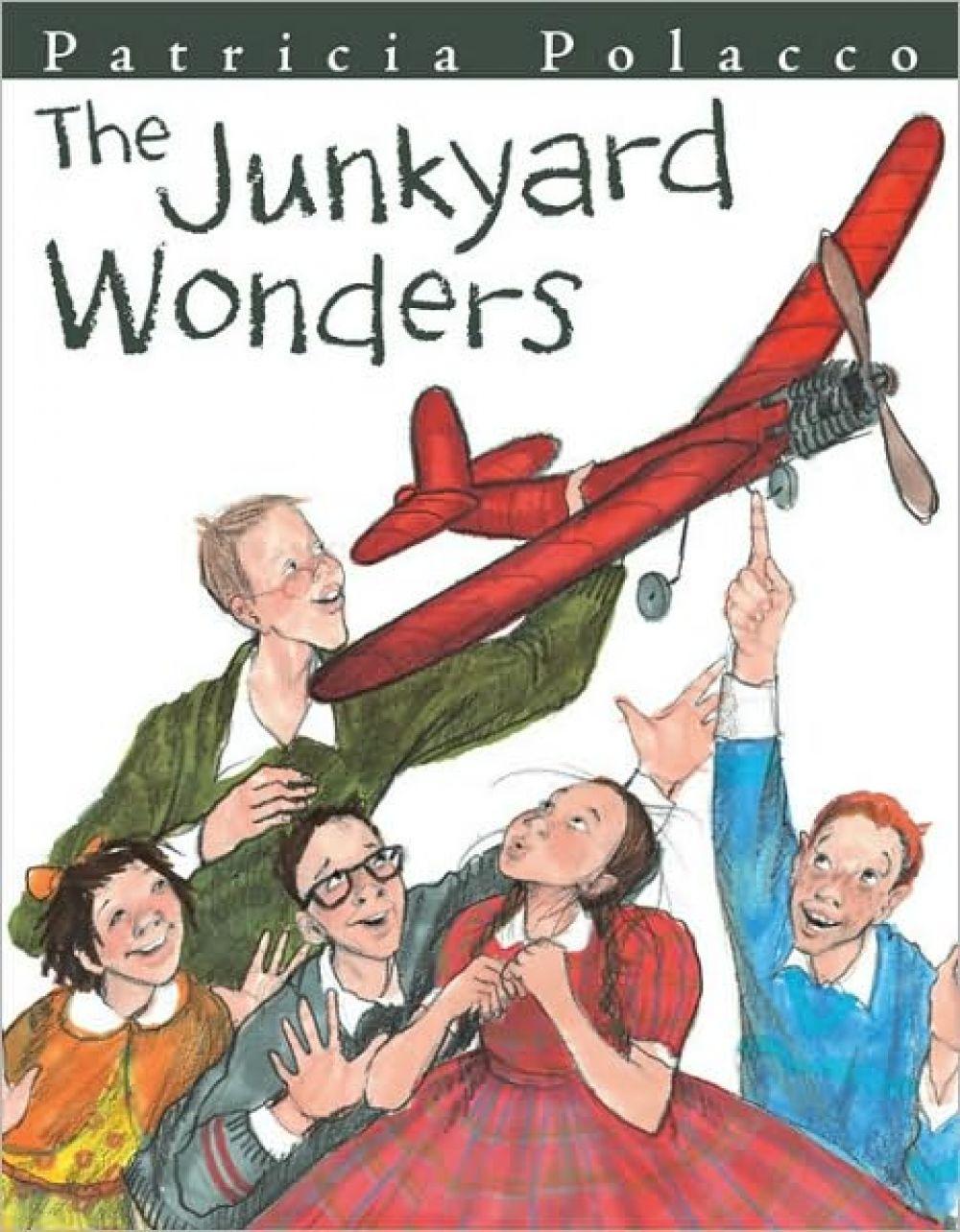 Junkyard wonders in 2020