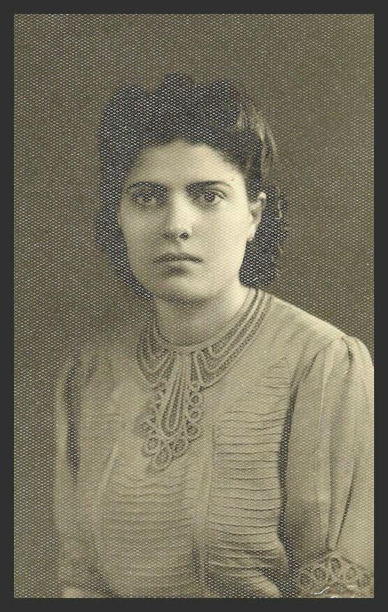 العالمة المصرية سميرة موسى Egyptian Scientist Samira Musa