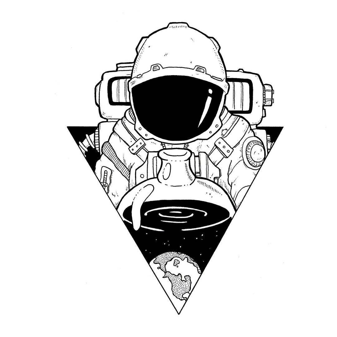pin by stahli storm on astronaut in 2018 pinterest tattoo