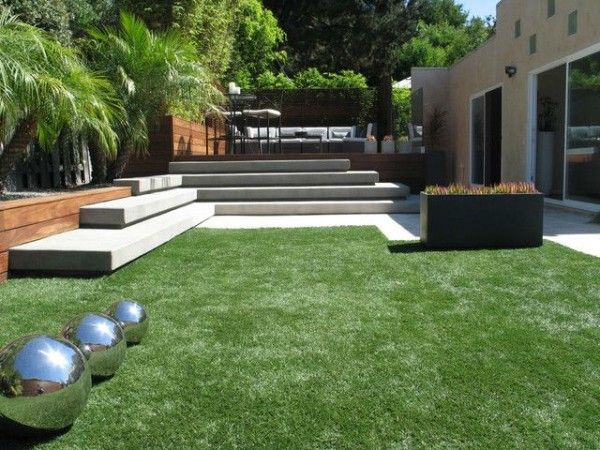 An Introduction To Landscape Architecture Modern Landscaping Modern Garden Modern Landscape Design