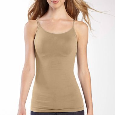858ddc89ef1 Bisou Bisou® Seamless Cami - jcpenney  8.00