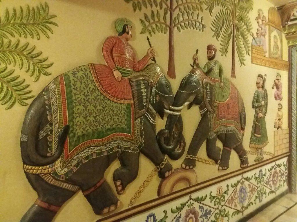 Chunda Palace Hotel Udaipur India Prezzi 2017 E Recensioni