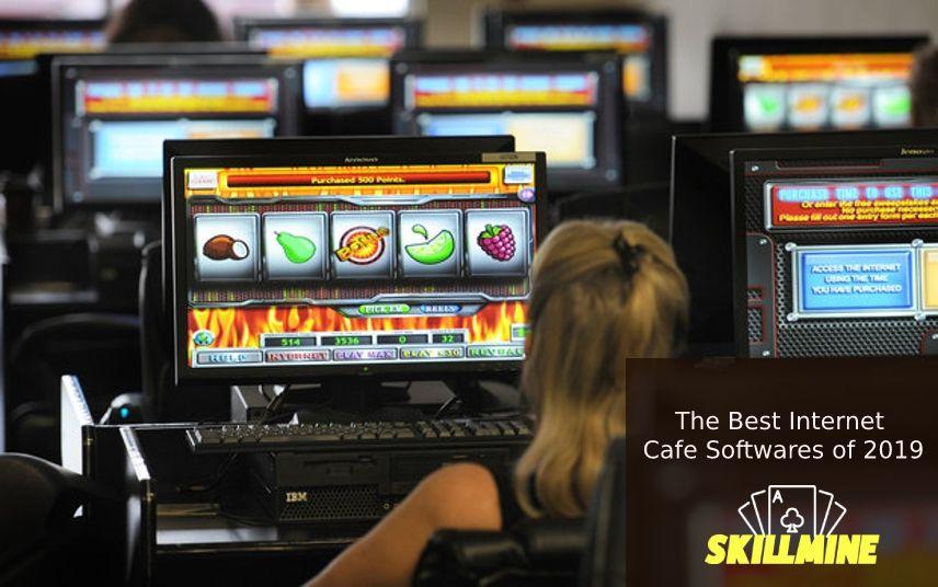 Best Cafe Software of 2019 Skillmine Games