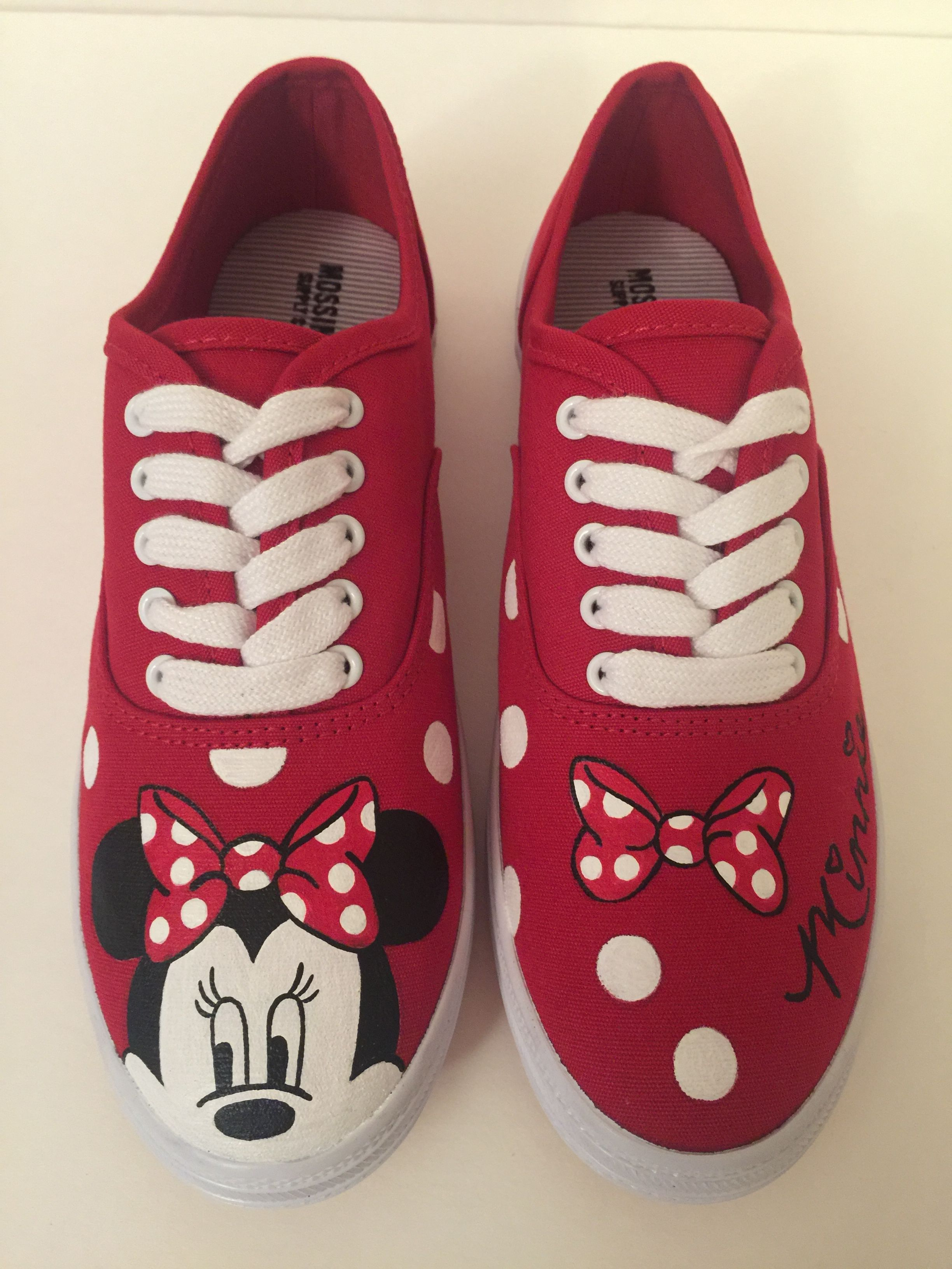 46++ Minnie mouse shoes womens ideas information