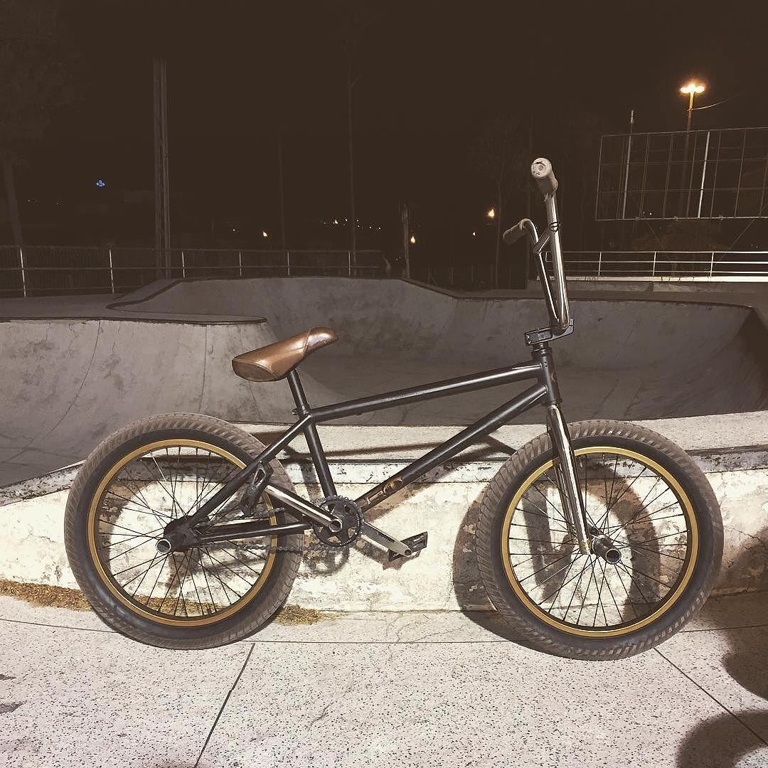 kakarotobmx\'s Geo setup looking dialed! #bmx #flybikes #bike ...